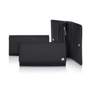 Женский кошелек BMW, rectangular
