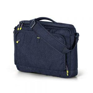 Наплечная сумка BMW Active, Blue Nights