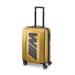 Чемодан для ручной клади BMW M, Gold
