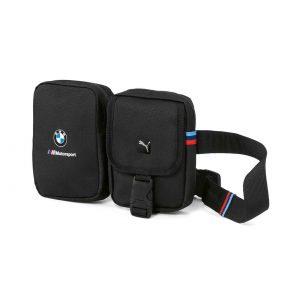 Поясная сумка BMW M, Black
