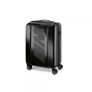 Чемодан для ручной клади BMW M, Black