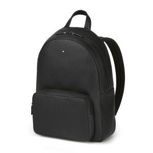 Кожаный рюкзак BMW Montblanc, Black