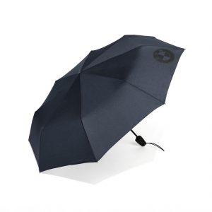Складной зонт BMW Logo, Dark Blue