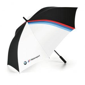 Зонт-трость BMW M Motorsport, Black/White