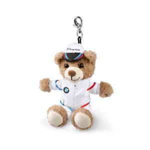 Брелок для ключей BMW M Motorsport Teddy