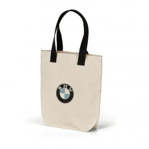 Сумка для покупок BMW Classic, White