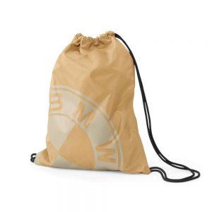 Спортивная сумка-мешок BMW, Sand