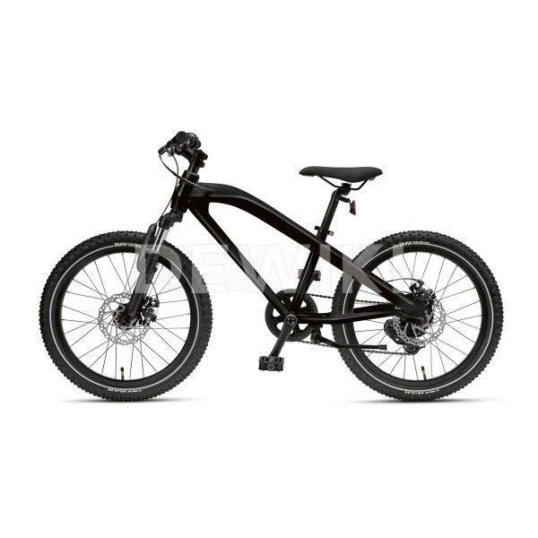 Велосипед BMW Junior Cruise, Black