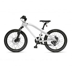 Велосипед BMW Junior Cruise, White