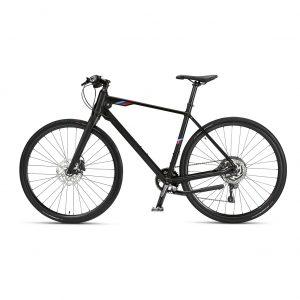Велосипед BMW M Bike, Black Matt