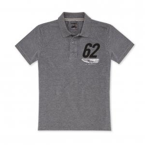 Рубашка-поло с короткими рукавами Mojave Scrambler