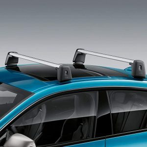 Держатели BMW на крыше, F44 2 серия