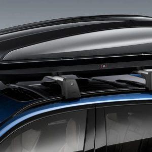 Верхний багажный бокс BMW , 320 литров