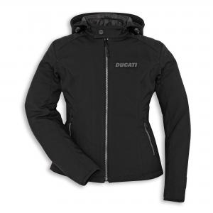 Ducati Outdoor C-2 Женская тканевая куртка