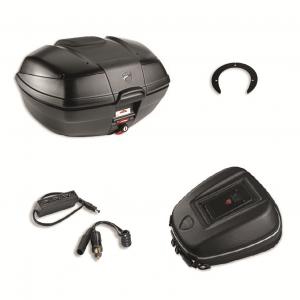 Комплект аксессуаров Urban Ducati Multistrada 1260 / 1200 / 950