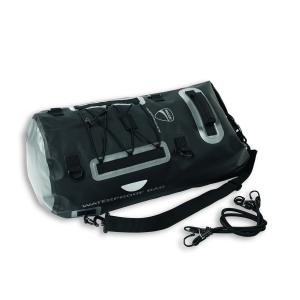 Задняя сумка для пассажирского седла или багажника