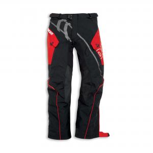 Мужские текстильные мотобрюки Ducati Enduro