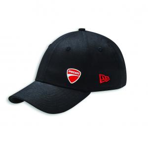 Бейсболка Ducati Flawness