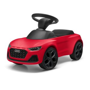Детский автомобиль Audi Junior quattro, Red
