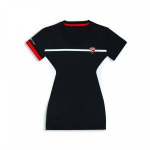 Женская футболка Power Ducati Corse