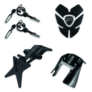 Набор аксессуаров Sport Ducati Monster