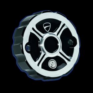 Алюминиевая крышка бачка тормозной жидкости Ducati XDiavel / S