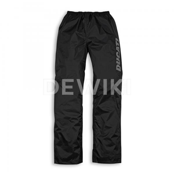 Мужские непромокаемые брюки Aqua Ducati