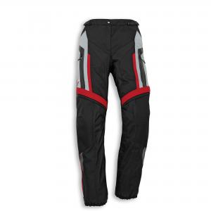 Женские текстильные мотобрюки Ducati Strada C4