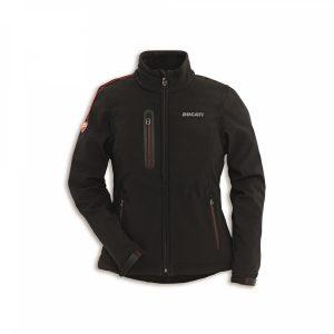 Женская ветрозащитная куртка Ducati Windproof