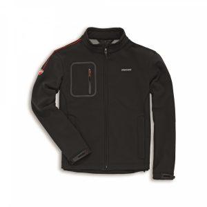 Мужская ветрозащитная куртка Ducati Windproof