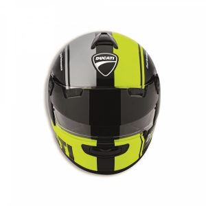 Мотошлем Ducati HV-1 Pro