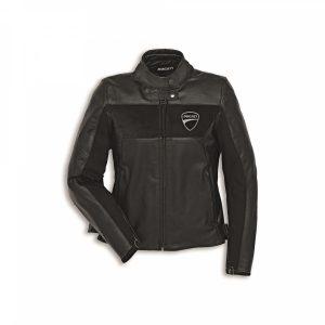 Кожаная куртка Company C2 Ducati Woman
