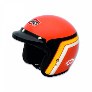 Мотошлем Ducati Orange Track Scrambler