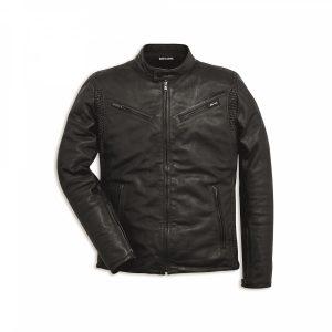Кожаная куртка Soul Ducati