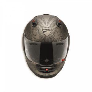 Мотошлем Ducati Soul