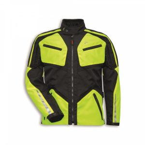 Мужская желтая куртка Tour HV V2 Hv