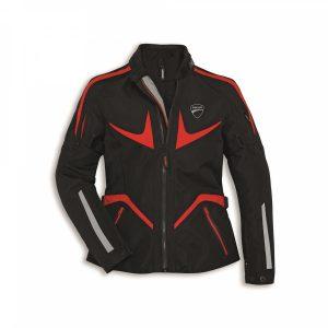 Куртка из ткани Tour V2 Woman