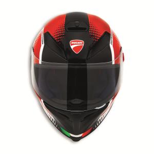 Мотошлем Ducati Peak V3