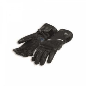 Мотоперчатки Ducati Tour C3, Black