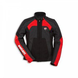 Куртка из текстильной ткани C3 Ducati Corse Woman
