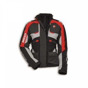 Куртка Strada C3 Ducati Lady из ткани