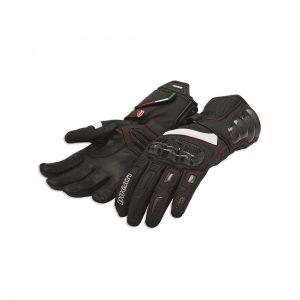 Мотоперчатки Ducati Performance C2, Black