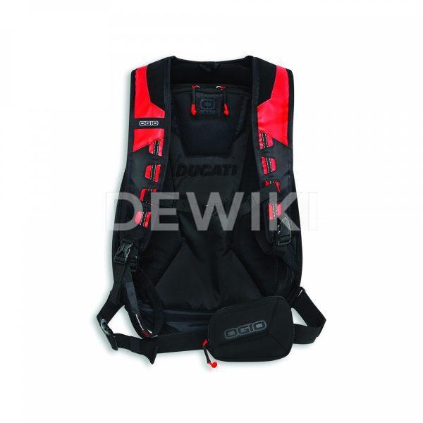 Рюкзак Ducati Redline B1