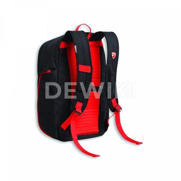 рюкзак все использует Redline B2 Ducati
