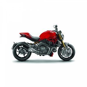 Модель Ducati Monster 1200 в масштабе 1:18