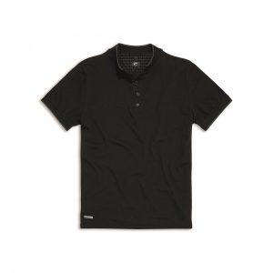 Рубашка-поло с короткими рукавами Merge Ducati