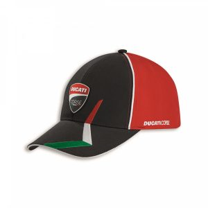 Детская бейсболка Ducati Corse Speed