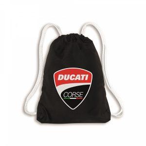 Рюкзак Ducati Corse, Black