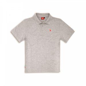 Рубашка-поло с короткими рукавами Ducatiana 2