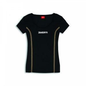 Женская футболка Ducati IOM